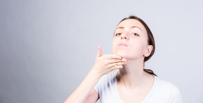 Если тебе больше 40, эти 3 упражнения сотворят чудо с твоим лицом и шеей. Работают на все 200 %!