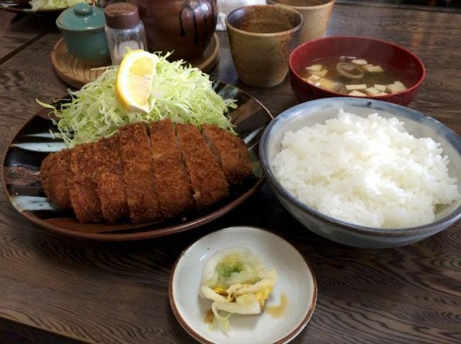6 привычек в еде, которые помогают японкам быть стройными