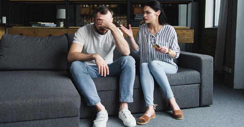 5 ошибок женщин в отношениях. Мужчина уйдет безвозвратно. Мужчины существа непривередливые, но этого не переносят.