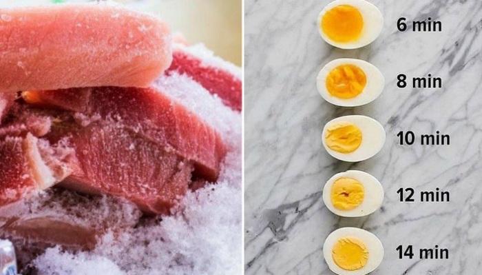 16 кухонных шпаргалок, которые заставят почувствовать себя почти профи